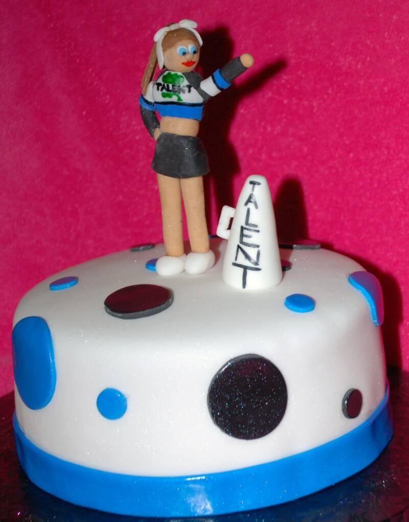 Vin Decoder Russia >> Cheerleader Graduation Cake.html   Autos Weblog